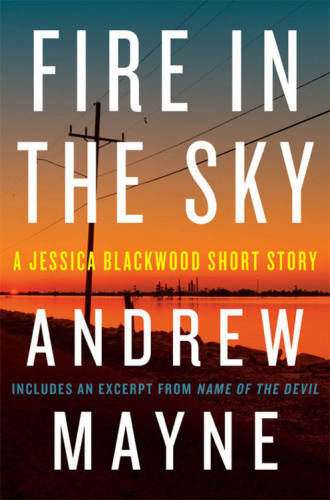 Fire in the Sky - Andrew Mayne