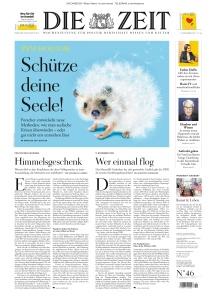 Die Zeit - 07 11 (2019)