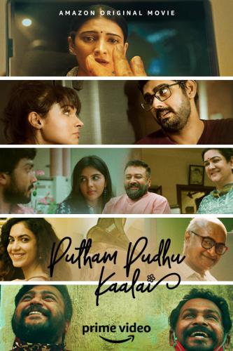 Putham Pudhu Kaalai (2020) Tamil 1080p WEB-DL AVC DD5 1 ESub-BWT Exclusive