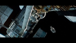 Gravity (2013) BD-Untouched 1080p AVC DTS HD ENG AC3 iTA-ENG