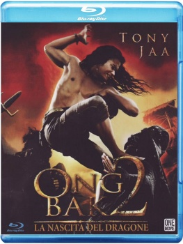 Ong-Bak 2 - La nascita del dragone (2008) Full Blu-Ray 20Gb AVC ITA DTS-HD MA 5.1 THAI DD 2.0