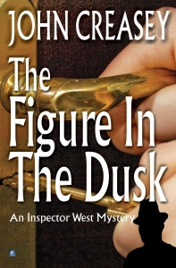 The Figure in the Dusk