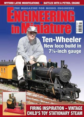 Engineering In Miniature - February (2020)