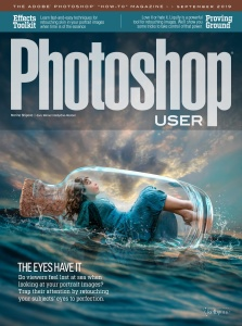 Photoshop User - September (2019)