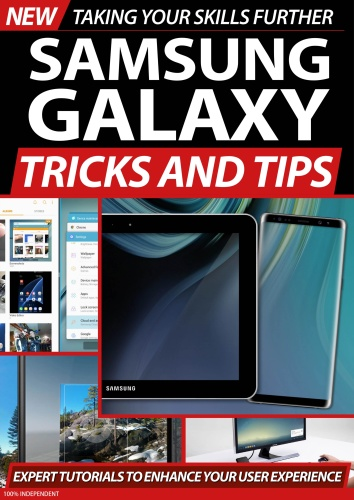 Samsung Galaxy Tricks and Tips - March (2020)