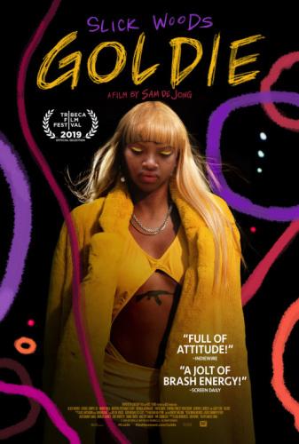 Goldie 2019 WEB-DL XviD AC3-FGT