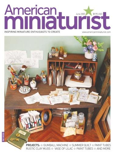 50 Assorted Magazines - June 09 2020