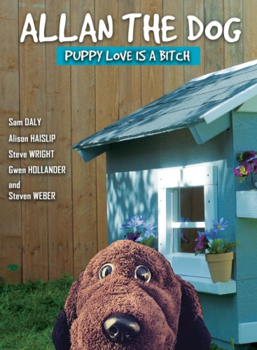 Allan The Dog 2020 HDRip XviD AC3-EVO