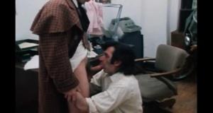 The American Andventures of Surelick Holmes 1975