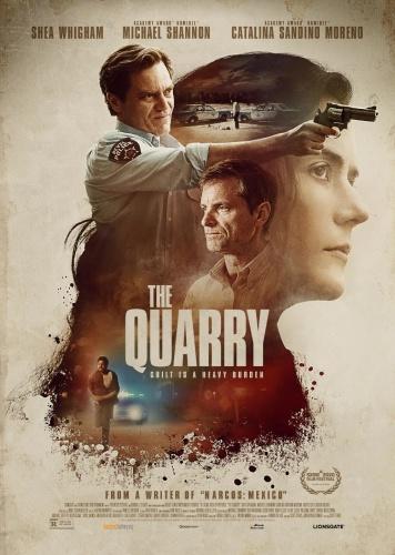 The Quarry 2020 1080p BluRay DTS x264-CMRG