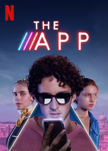 The App 2019 HDRip XviD AC3 EVO