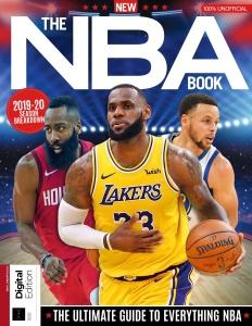 The NBA Book  December (2019)