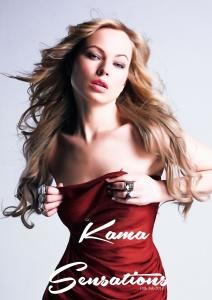 Kama Sensations  09 February (2018)