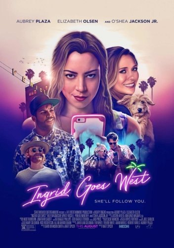 Ingrid Goes West 2017 MultiSub 720p x265-StB