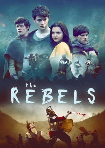 The Rebels 2019 BDRip XviD AC3-EVO