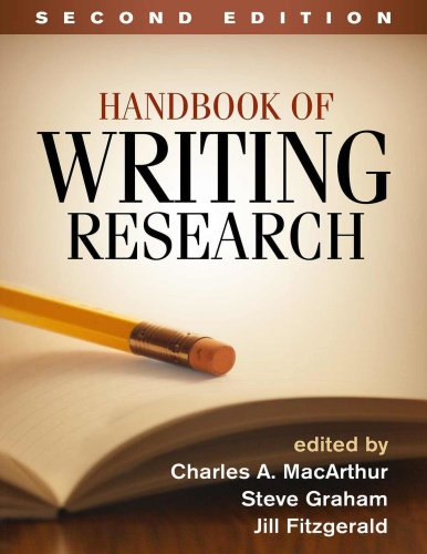 Handbook of Writing Research, 2nd Edition