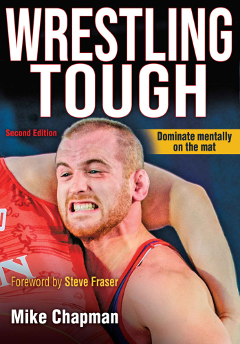 Wrestling Tough, 2nd Edition