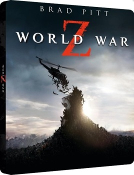 World War Z (2013) [Extended Action Cut] Full Blu-Ray 42Gb AVC ITA DD 5.1 ENG DTS-HD MA 7.1 MULTI