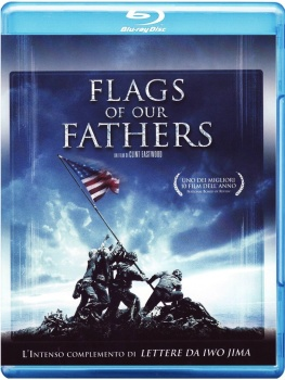Flags of Our Fathers (2006) .mkv HD 720p HEVC x265 AC3 ITA-ENG