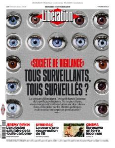 Libération - 23 10 (2019)
