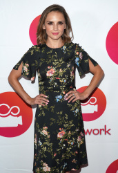 Rachael Leigh Cook - Firework APP Launch Party in LA 9/13/18