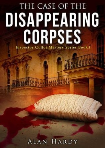 The Case Of The Disappearing Corpses