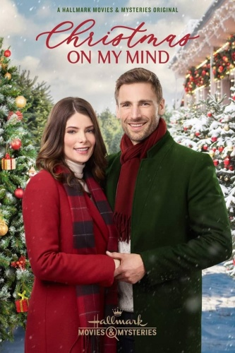 Christmas on My Mind 2019 1080p HDTV x264-CRiMSON