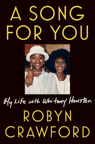 08 A SONG FOR YOU by Robyn Crawford