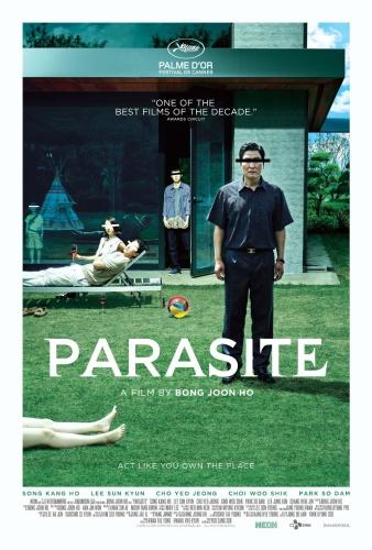Parasite 2019 KOREAN 2160p BluRay x265 10bit SDR DTS-HD MA TrueHD 7 1 Atmos-SWTYBLZ