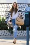 Sofia Vergara -         Beverly Hills January 13th 2020.