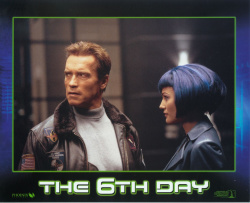 Шестой день / The 6th Day (Арнольд Шварценеггер, Майкл Рапапорт, Тони Голдуин, 2000) 4DMxF1Af_t