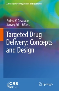 Targeted Drug Delivery - Concepts and Design