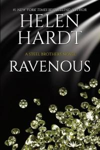 RAVENOUS by Helen Hardt