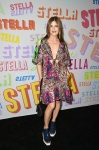 Selma Blair -                  Stella McCartney Autumn 2018 Presentation Los Angeles January 16th 2018.