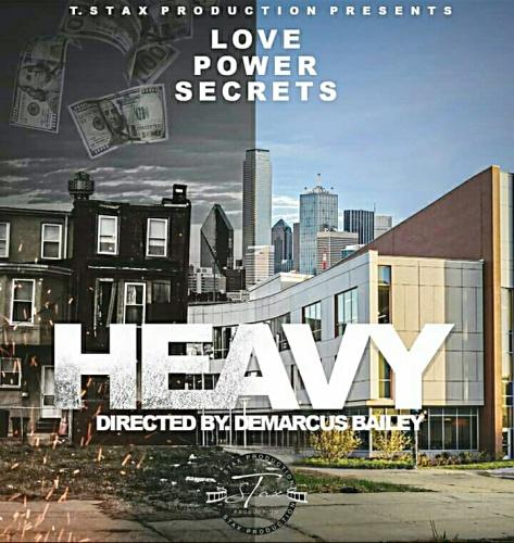 Heavy 2021 1080p AMZN WEB-DL DDP5 1 H264-EVO