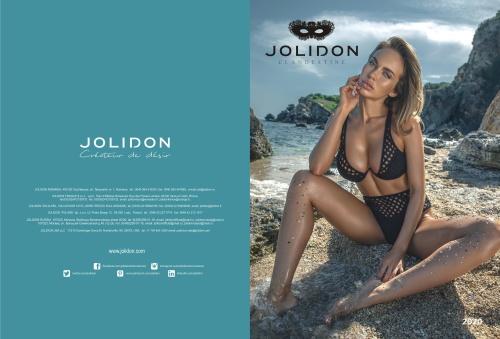 Clandestine Jolidon Collection - Swimwear Collection Catalog (2020)