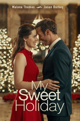 My Sweet Holiday 2020 HDRip XviD AC3-EVO