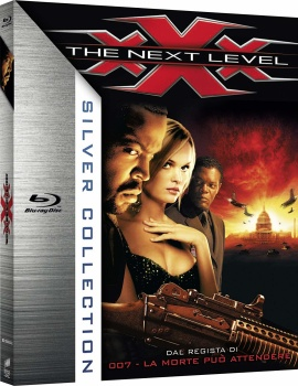 xXx 2 - The Next Level (2005) BD-Untouched 1080p AVC TrueHD-AC3 iTA-ENG
