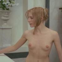 Bellamy nackt Florence  Florence Bellamy
