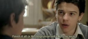EL Hombre Del Saco-The Bogeyman 2002