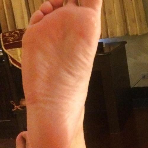 Fat girl feet pics
