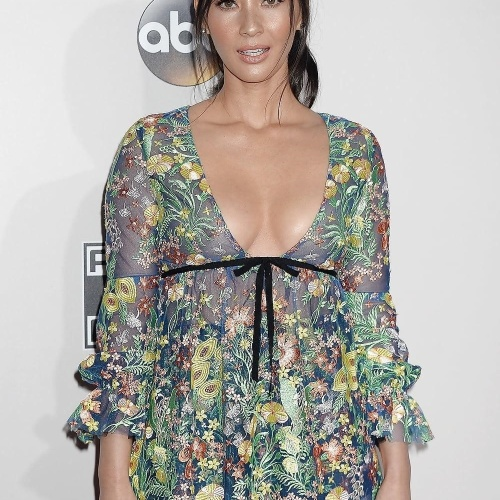 Olivia munn playboy pictures