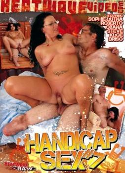 Handicap Sex #7