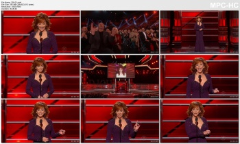 REBA McENTIRE - *best, the cleavage is BACK* - 53rd ACM Awards - 4.15.2018