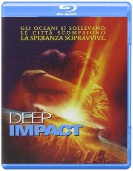 Deep Impact (1998) Full Blu-Ray 41Gb AVC ITA DD 5.1 ENG TrueHD 5.1 MULTI