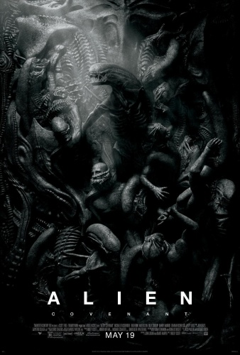 Alien Covenant 2017 BDRip 2160p UHD HDR Multi TrueHD DTS ETRG