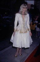 Loretta Swit - 88th Birthday Party for Milton Berle 12.9.1996 x2