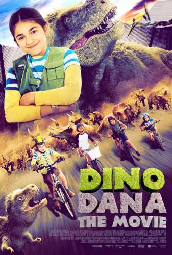 Dino Dana The Movie 2020 1080p AMZN WEB-DL DDP5 1 H 264-NTb