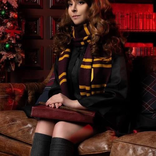 Hermione granger fake