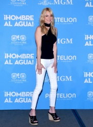 Anna Faris - 'Overboard' Photocall in Mexico City 5/7/18